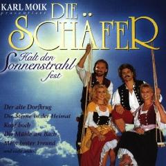 Die Schafer - Halt Den Sonnenstrahl Fest (CD)