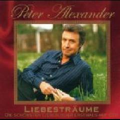 Alexander, Peter - Liebestraume (CD)