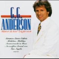 Anderson G.g. - Hattest Du Heut' Zeit Fur Mich (CD)