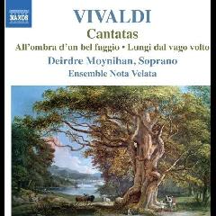 Moynihan, Deirdre - Cantatas - Lungi Dal Vago Volto / Allor Che Lo Sguardo (CD)