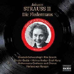 Strauss Johann Ii - Die Fledermaus (CD)