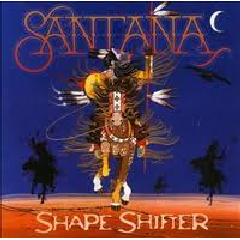 Santana - Shape Shifter (CD)
