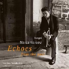 Echoes From The Past - Concerto Transcription 4 - Various Artists (CD)
