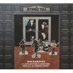 Benefit (Deluxe Edition) - (Import CD)