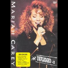 Carey Mariah - MTV Unplugged + 3 (DVD)