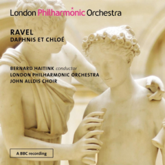 Ravel:Daphnis and Chloe - (Import CD)