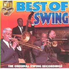 Best Of Swing - Various Artists (CD)