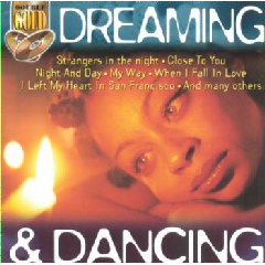 Dreaming & Dancing - Various Artists (CD)