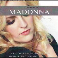 Brook Barros - Sound Of Madonna (CD)