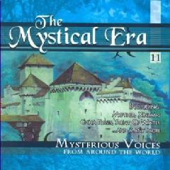 Mystical Era - Vol.11 - Various Artists (CD)