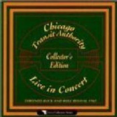 Chicago - Live In Concert (CD)