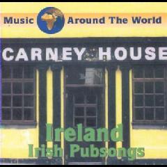 Brian Roebuck - Irish Pub Songs (CD)