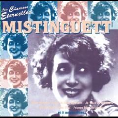 Mistinguett - Les Chansons Eternelles (CD)
