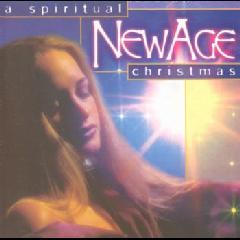 Christmas All Star Band - A Spiritual New Age Christmas (CD)