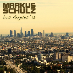 Markus Schulz - Los Angeles 2012 (CD)
