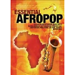 Essential Afro-Pop - Various Artists (DVD)