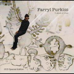 Farryl Purkiss - Fruitbats & Crows - Special Edition (CD)