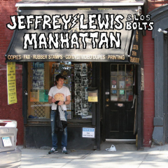 Manhattan - (Import Vinyl Record)