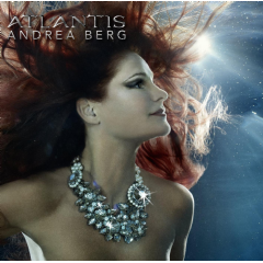 Berg, Andrea - Atlantis (CD)
