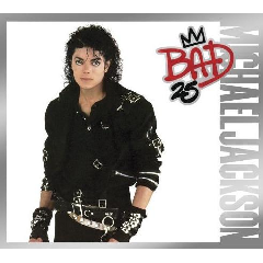 Jackson Michael - Bad - 25th Anniversary (CD)