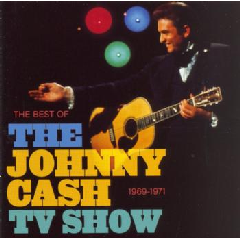 Cash, Johnny - Best Of The Johnny Cash Show 1969-71 (CD)