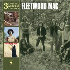Fleetwood Mac - Original Album Classics (CD)