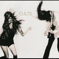 Cults - Cults (CD)
