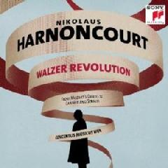 Harnoncourt Nikolaus - Walzer Revolution (CD)