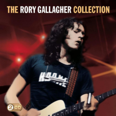 Gallagher Rory - The Rory Gallagher Collection (CD)