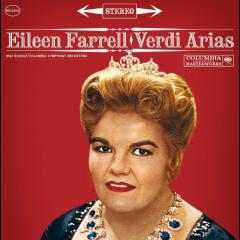 Farrell, Eileen - Verdi Arias (CD)
