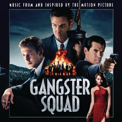 Original Soundtrack - Gangster Squad (CD)