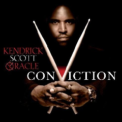 Scott, Kendrick / Oracle - Conviction (CD)
