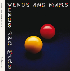 Venus and Mars - (Import Vinyl Record)