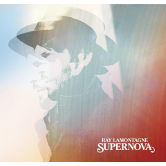 Lamnotagne, Ray - Supernova (CD)