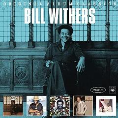Withers Bill - Original Album Classics (CD)