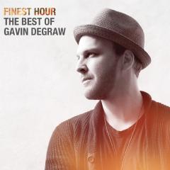 Degraw Gavin - Finest Hour - The Best Of Gavin Degraw (CD)