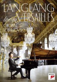 Lang Lang in Versailles - (Region 1 Import DVD)