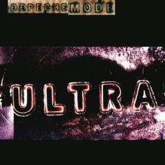Depeche Mode - Ultra (CD)