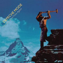 Depeche Mode - Construction Time Again (CD + DVD)