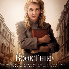 Soundtrack - The Book Thief (CD)