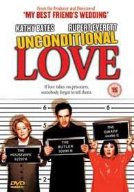 Unconditional Love (DVD)