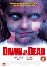 Dawn Of The Dead (DVD)