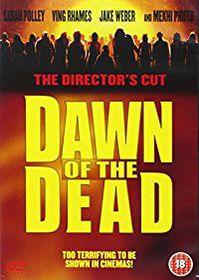 Dawn of the Dead (Director's Cut) (DVD)