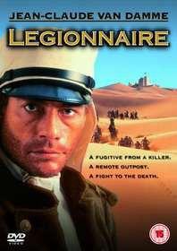 Legionnaire (DVD)