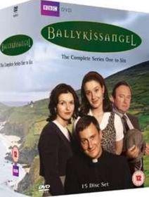 Ballykissangel: Series 1-6 - (parallel import)