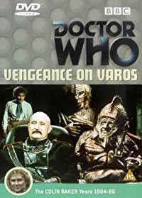 Dr Who - Vengeance On Varos - (Import DVD)