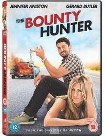 Bounty Hunter (DVD)