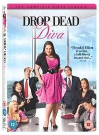Drop Dead Diva Season 1 (DVD)