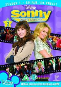 Sonny With A Chance Vol 2 (DVD)