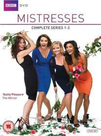 Mistresses: Series 1-3 - (Import DVD)